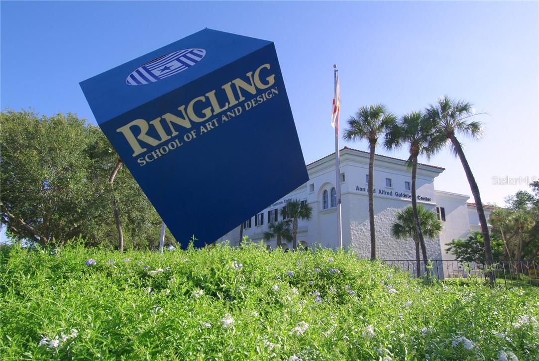 Ringling School of Art & Design is world renowned for its art and film making programs. It is located just north of downtown Sarasota and many LA studio heads seek fresh talent here locally for their films. Students from Ringling have contributed to Oscar winning films. - Single Family Home for sale at 1807 Oleander St, Sarasota, FL 34239 - MLS Number is A4475067