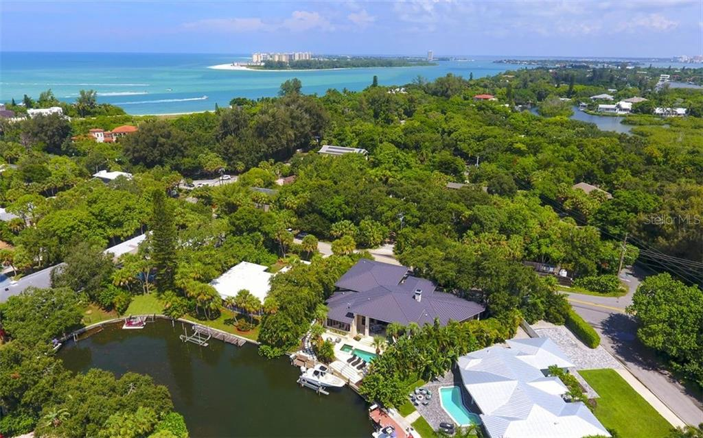 Single Family Home for sale at 620 Mangrove Point Rd, Sarasota, FL 34242 - MLS Number is A4475634
