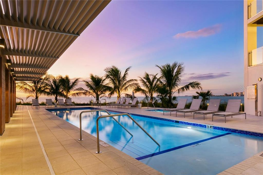 Condo for sale at 4750 Ocean Blvd #Ph302, Sarasota, FL 34242 - MLS Number is A4477685