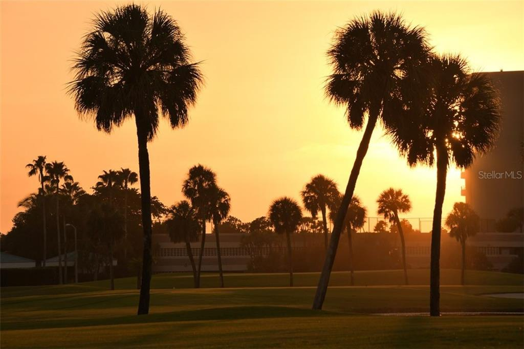 Your views across the golf course for evening sunsets ! - Single Family Home for sale at 501 Cutter Ln, Longboat Key, FL 34228 - MLS Number is A4480484