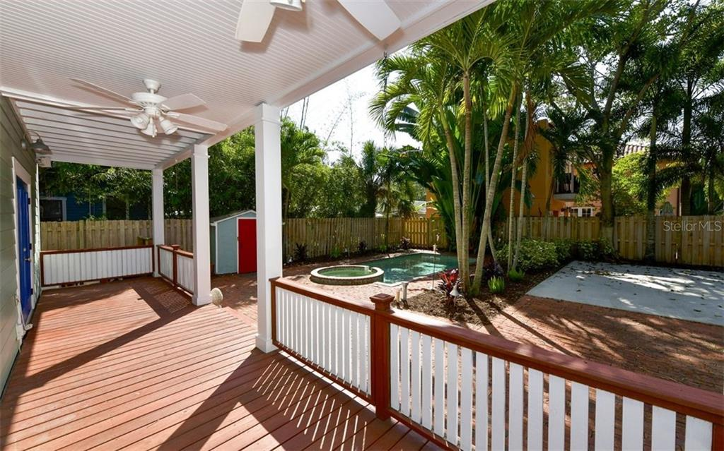 Master Suite - Single Family Home for sale at 1876 Hawkins Ct, Sarasota, FL 34236 - MLS Number is A4480847