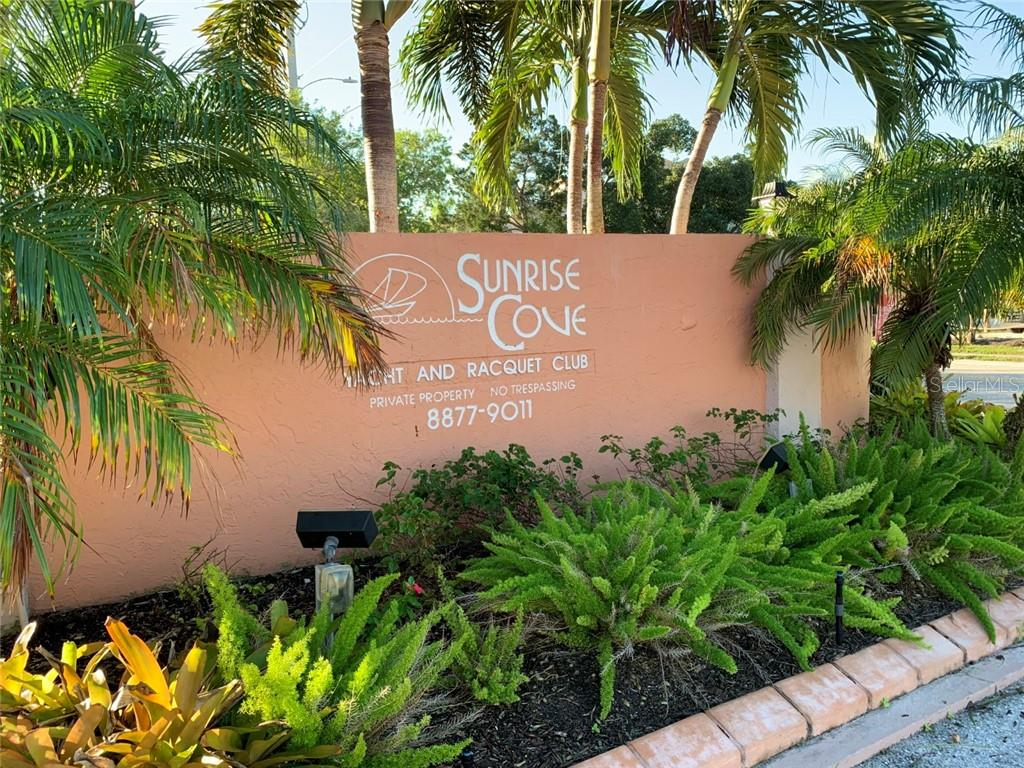Sunrise Cove - Condo for sale at 9011 Midnight Pass Rd #328, Sarasota, FL 34242 - MLS Number is A4483601