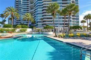 Condo for sale at 888 Blvd Of The Arts #1206, Sarasota, FL 34236 - MLS Number is A4484009