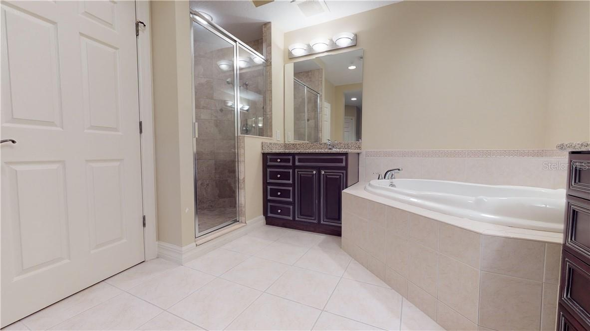 Second sink and vanity - Condo for sale at 5591 Cannes Cir #506, Sarasota, FL 34231 - MLS Number is A4484243