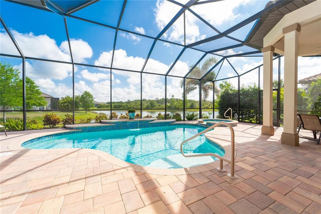 Single Family Home for sale at 16707 Berwick Ter, Bradenton, FL 34202 - MLS Number is A4486555