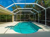 Pool area - Single Family Home for sale at 7607 Heathfield Ct, University Park, FL 34201 - MLS Number is A4154606