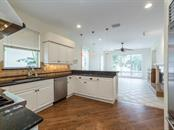 Kitchen - Single Family Home for sale at 4789 Higel Ave, Sarasota, FL 34242 - MLS Number is A4169949