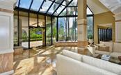 Lobby - Condo for sale at 535 Sanctuary Dr #c108, Longboat Key, FL 34228 - MLS Number is A4172623