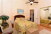 Guest Bedroom (2nd bedroom) - Single Family Home for sale at 602 Weston Pointe Ct, Longboat Key, FL 34228 - MLS Number is A4178531