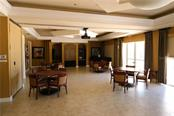 Club interior - Condo for sale at 3060 Grand Bay Blvd #121, Longboat Key, FL 34228 - MLS Number is A4179803