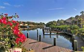 Boat docs Bayside Midnight Cove - Condo for sale at 6342 Midnight Pass Rd #232, Sarasota, FL 34242 - MLS Number is A4189282