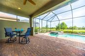 Lanai/pool - Single Family Home for sale at 23883 Waverly Cir, Venice, FL 34293 - MLS Number is A4190222