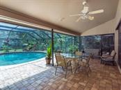 Pool area - Single Family Home for sale at 7520 Weeping Willow Dr, Sarasota, FL 34241 - MLS Number is A4196497
