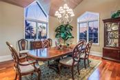 Dinning Area - Single Family Home for sale at 39 Tidy Island Blvd, Bradenton, FL 34210 - MLS Number is A4202735