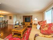 Dining room - Condo for sale at 2301 Gulf Of Mexico Dr #55n, Longboat Key, FL 34228 - MLS Number is A4206569