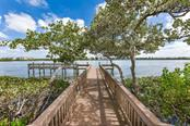 DOLPHIN BAY FISHING PIER - Condo for sale at 1260 Dolphin Bay Way #403, Sarasota, FL 34242 - MLS Number is A4207220