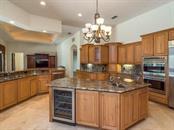 Kitchen - Single Family Home for sale at 7715 Donald Ross Rd W, Sarasota, FL 34240 - MLS Number is A4208499