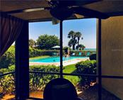 View: Pool & Gulf - Condo for sale at 4215 Gulf Of Mexico Dr #103, Longboat Key, FL 34228 - MLS Number is A4404956