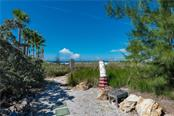 Pathway to Beach - Single Family Home for sale at 6661 Gulf Of Mexico Dr, Longboat Key, FL 34228 - MLS Number is A4410988