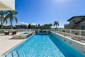 Massive 16x35 pool in coveted southern exposure. - Single Family Home for sale at 7689 Cove Ter, Sarasota, FL 34231 - MLS Number is A4417242