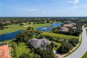 VIEW SOUTHEAST - Single Family Home for sale at 4121 Founders Club Dr, Sarasota, FL 34240 - MLS Number is A4417319