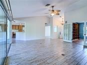Great Room - Single Family Home for sale at 4559 Trails Dr, Sarasota, FL 34232 - MLS Number is A4420363