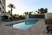 Community Pool - Condo for sale at 501 Haben Blvd #504, Palmetto, FL 34221 - MLS Number is A4421758
