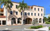Nearby Sarasota Opera House - Condo for sale at 609 Golden Gate Pt #301, Sarasota, FL 34236 - MLS Number is A4422419