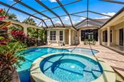 Single Family Home for sale at 3513 Founders Club Dr, Sarasota, FL 34240 - MLS Number is A4436064