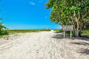 Beach access .5 miles away - Vacant Land for sale at 724 Hideaway Bay Ln, Longboat Key, FL 34228 - MLS Number is A4441068