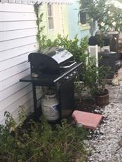 Guest Barbeque - Duplex/Triplex for sale at 4418-4420 100th St W, Bradenton, FL 34210 - MLS Number is A4443821