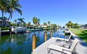 Single Family Home for sale at 541 Bowsprit Ln, Longboat Key, FL 34228 - MLS Number is A4452610
