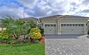 Three Car Garage - Single Family Home for sale at 8260 Larkspur Cir, Sarasota, FL 34241 - MLS Number is A4455087