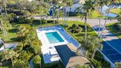 High Gate heated pool and lounge area - Condo for sale at 9570 High Gate Dr #1722, Sarasota, FL 34238 - MLS Number is A4457005