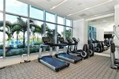 FITNESS CENTER - Condo for sale at 1155 N Gulfstream Ave #507, Sarasota, FL 34236 - MLS Number is A4458926