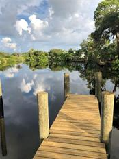On the Dock - Single Family Home for sale at 5485 56th Ct E, Bradenton, FL 34203 - MLS Number is A4463869