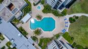 Gorgeous waterfront swimming pool - Condo for sale at 2016 Harbourside Dr #352, Longboat Key, FL 34228 - MLS Number is A4470767