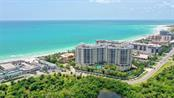 City scape of Sarasota and bay. - Condo for sale at 1300 Benjamin Franklin Dr #708, Sarasota, FL 34236 - MLS Number is A4471978