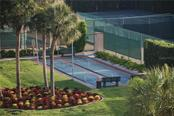 Shuffleboard, tennis, pickleball, basketball, and handball are all available for your enjoyment. - Condo for sale at 5770 Midnight Pass Rd #509c, Sarasota, FL 34242 - MLS Number is A4472645