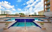 Spa - Condo for sale at 1350 Main St #1001, Sarasota, FL 34236 - MLS Number is A4472708