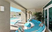 Poolside - Condo for sale at 1771 Ringling Blvd #1110, Sarasota, FL 34236 - MLS Number is A4474683