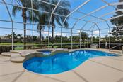 Exceptional views from this large pool and spa. Look out to the lake and enjoy a day in the sun. - Single Family Home for sale at 9618 53rd Dr E, Bradenton, FL 34211 - MLS Number is A4477826