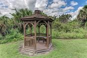 Community gazebo - Single Family Home for sale at 7118 68th Dr E, Bradenton, FL 34203 - MLS Number is A4480398