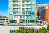 Condo for sale at 1301 Main St #502, Sarasota, FL 34236 - MLS Number is A4486685