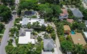 Oversized corner lot at Laurel Park. - Single Family Home for sale at 542 Ohio Pl, Sarasota, FL 34236 - MLS Number is A4488498