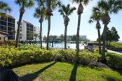 Seaplace Swimming Pool and Kids Pool - Condo for sale at 1945 Gulf Of Mexico Dr #M2-505, Longboat Key, FL 34228 - MLS Number is A4489188