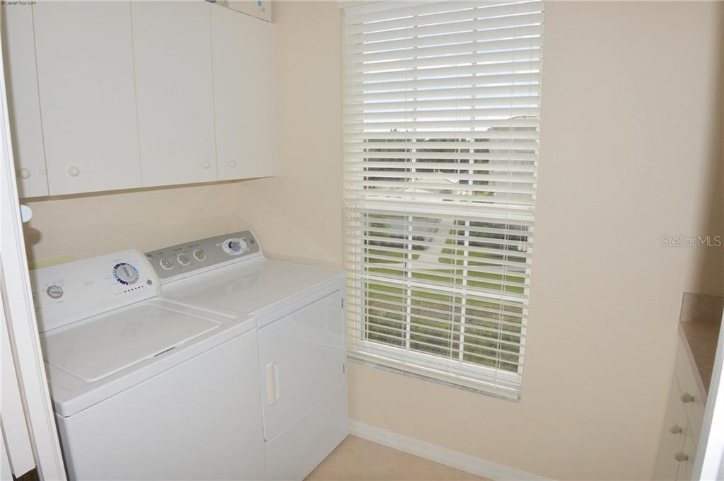 Utility Room - Condo for sale at 1100 San Lino Cir #1134, Venice, FL 34292 - MLS Number is N5910364