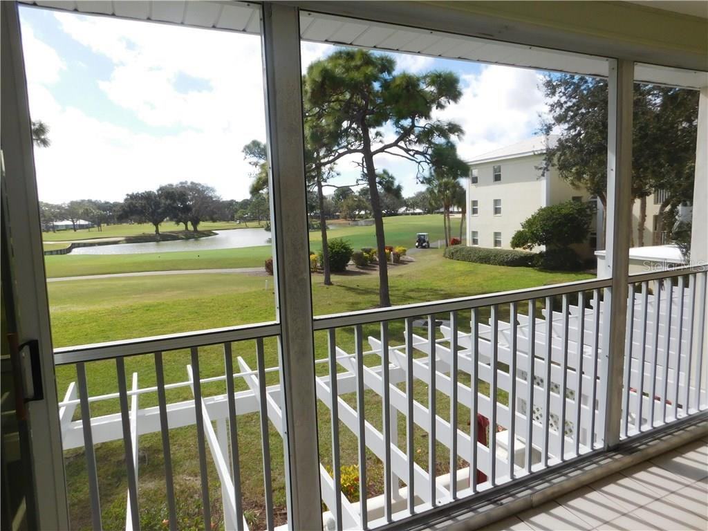 View - Condo for sale at 435 Cerromar Ln #428, Venice, FL 34293 - MLS Number is N5911454