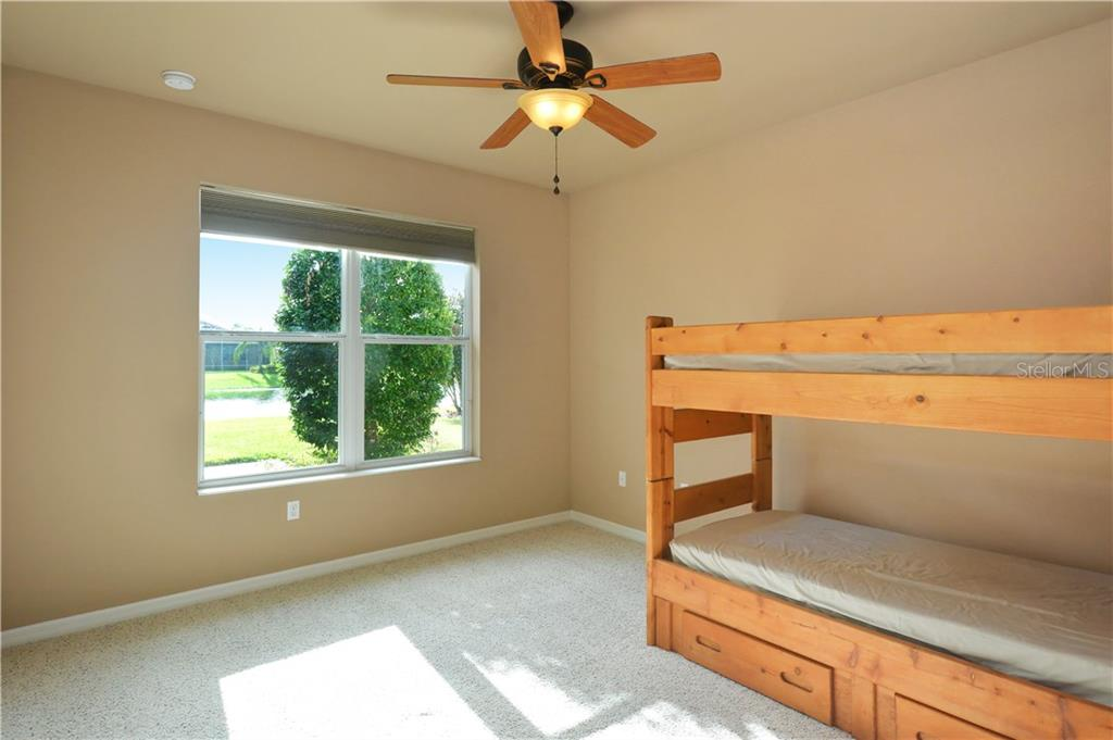 Bedroom 3 - Single Family Home for sale at 19168 Jalisca St, Venice, FL 34293 - MLS Number is N5912651