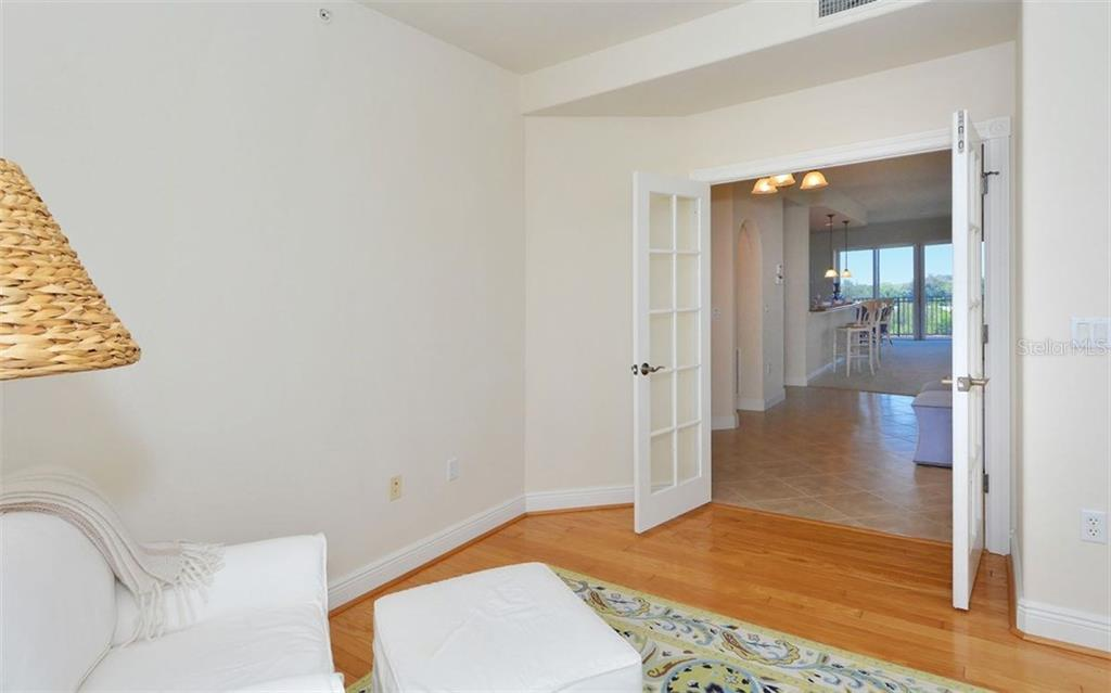 Den/Study/Office - Condo for sale at 157 Tampa Ave E #608, Venice, FL 34285 - MLS Number is N5912899